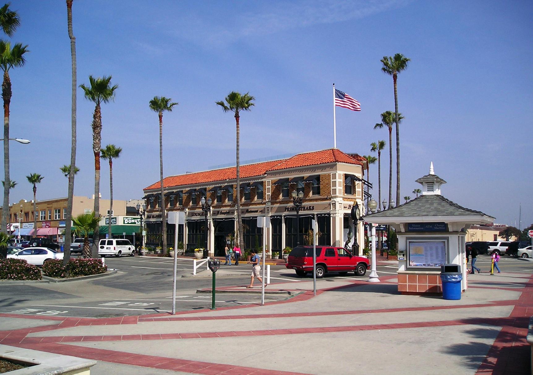 Newport Beach California T Shirts