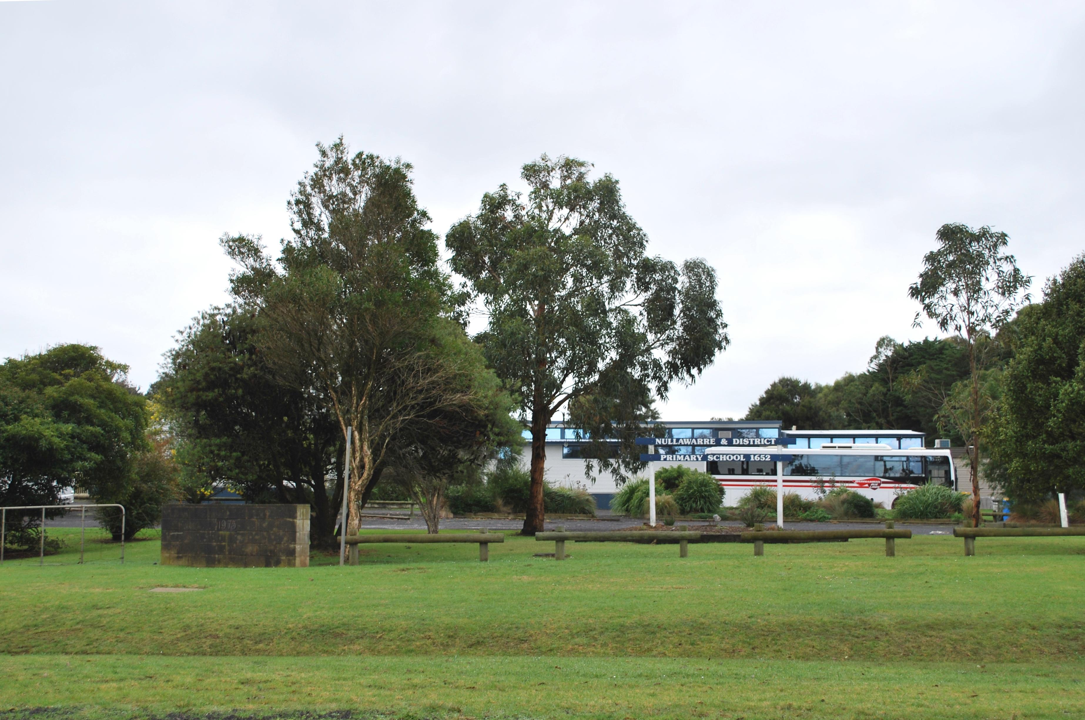 District 6 School House