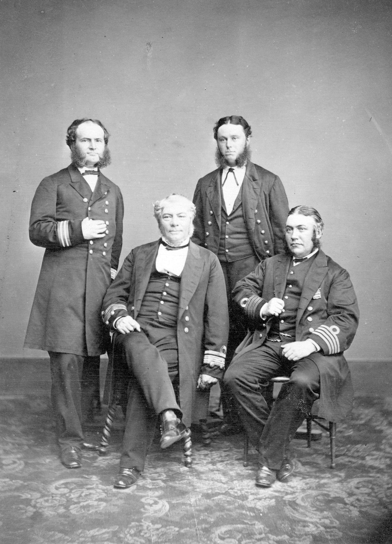 File:Officers of HMS Zealous at Lima 1867.jpg
