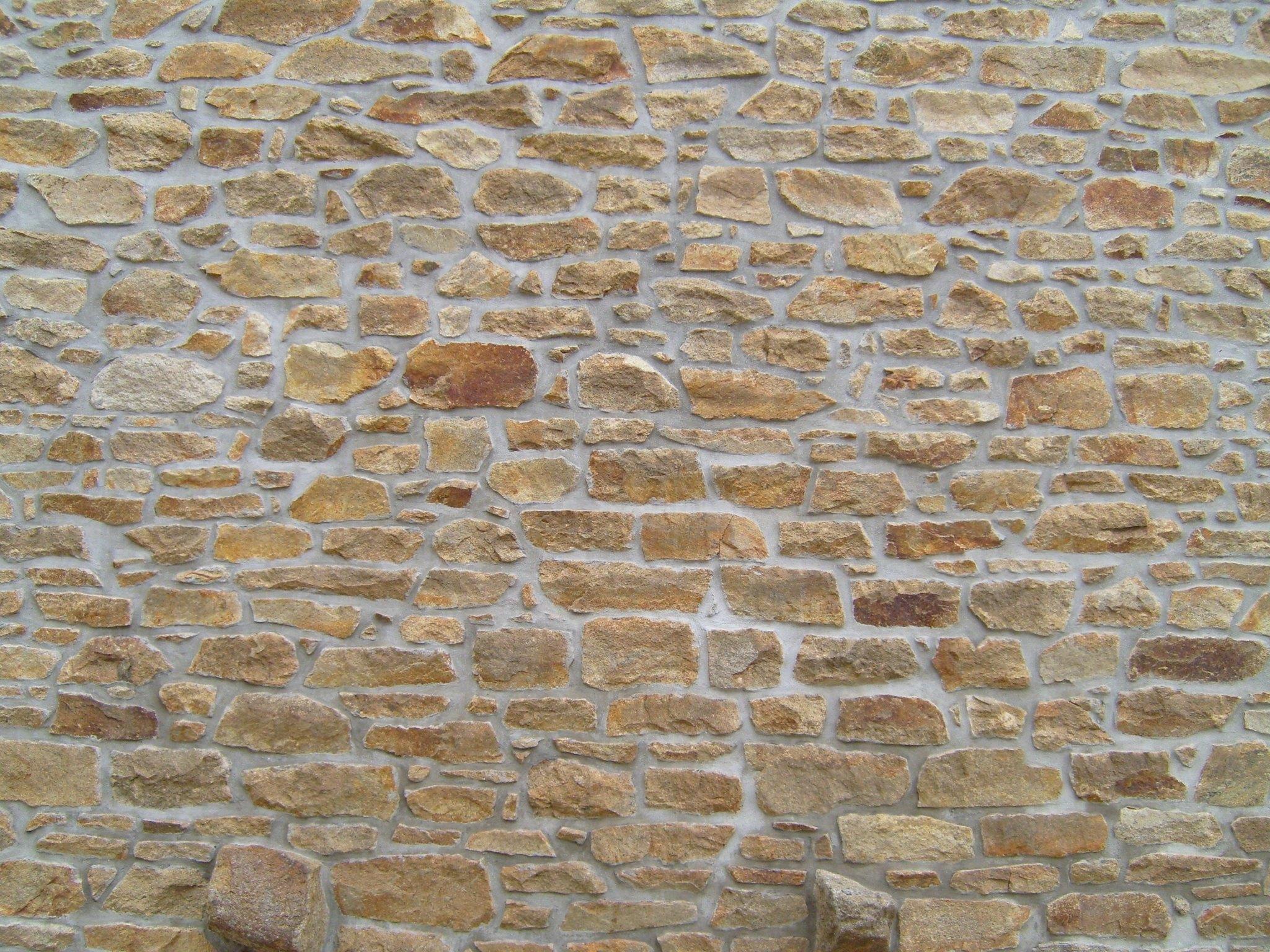 fileold stone brick walljpg