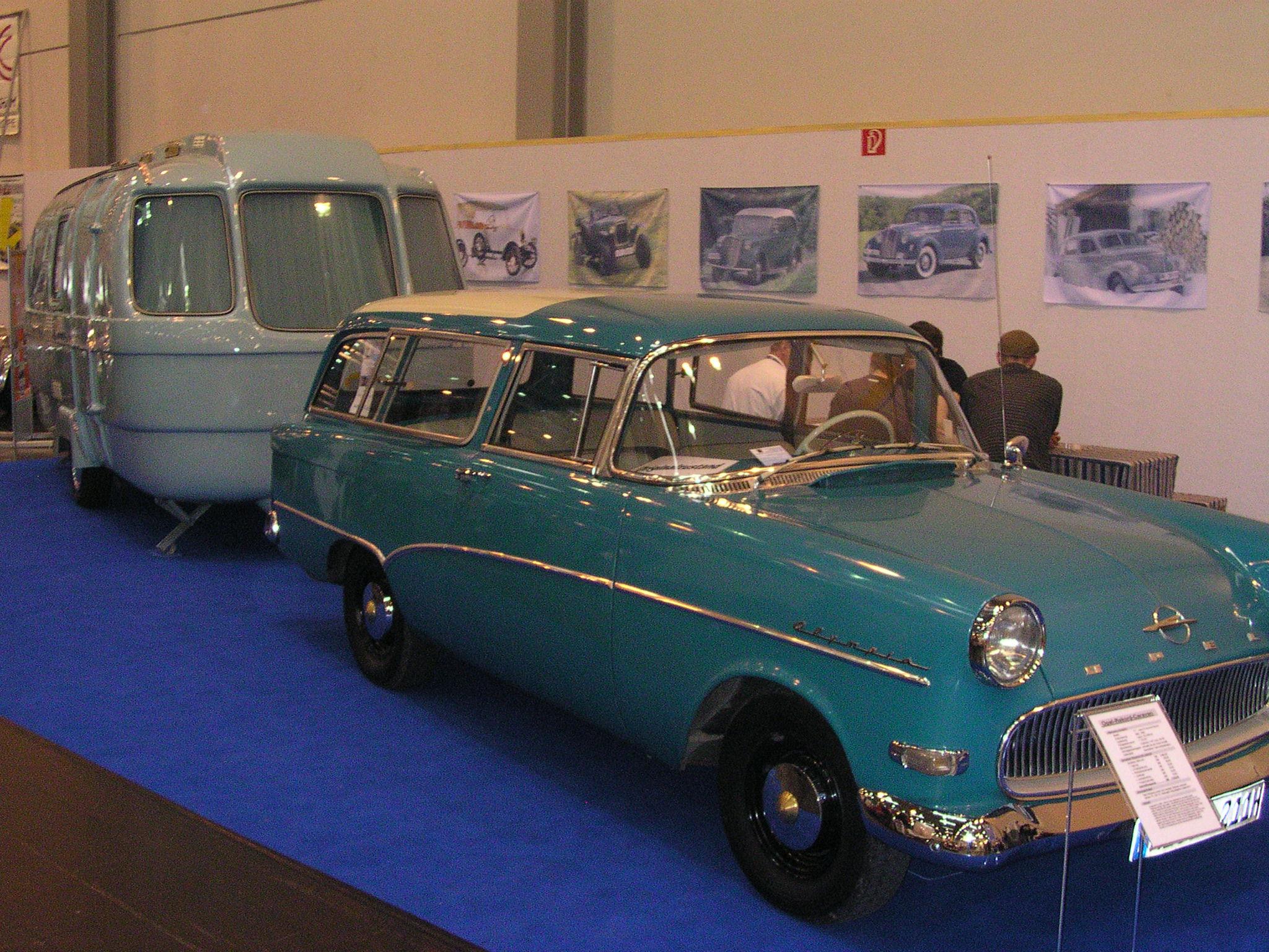 wohnwagen wikipedia autos post