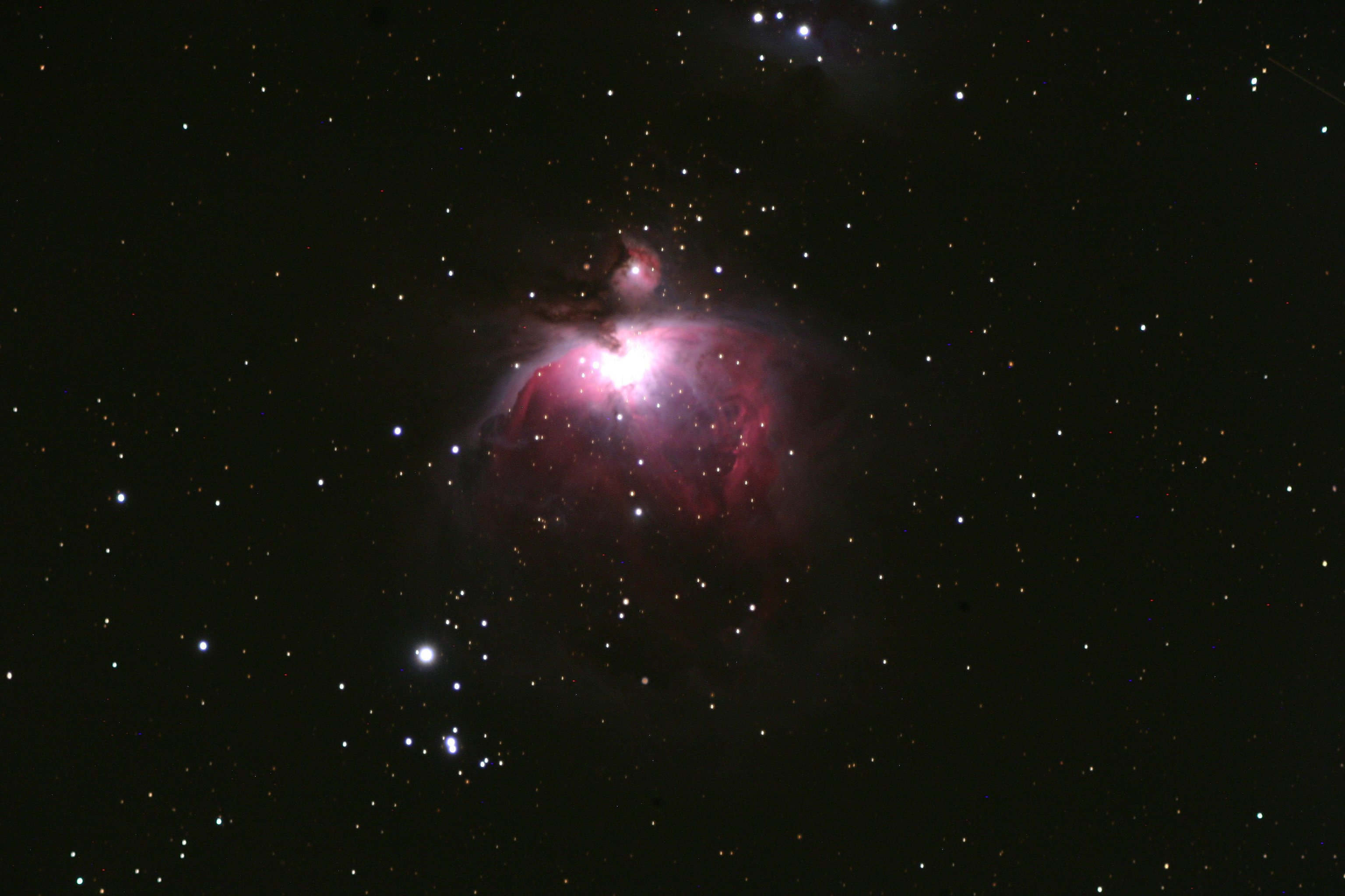 eskimo nebula location orion - photo #36