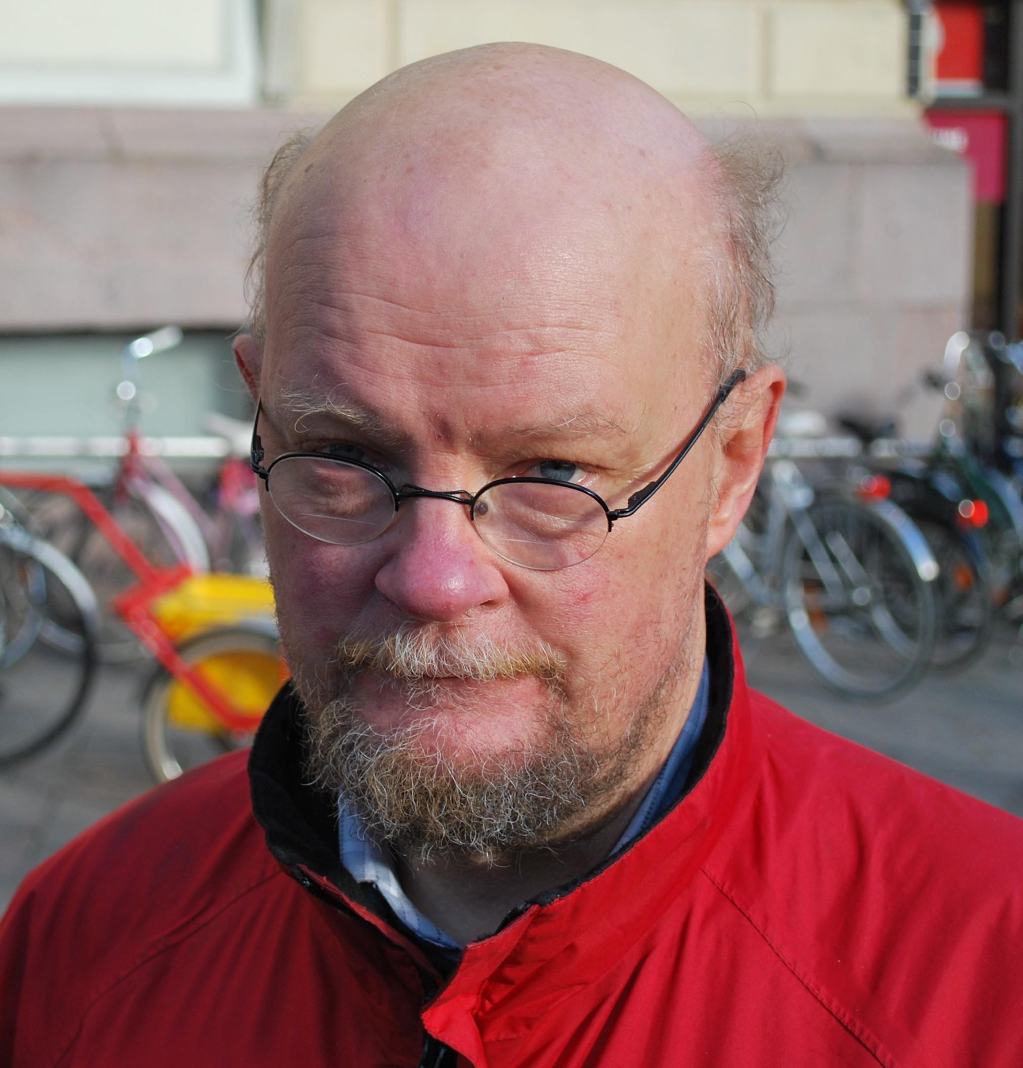 Osmo Soininvaara - Wikiwand
