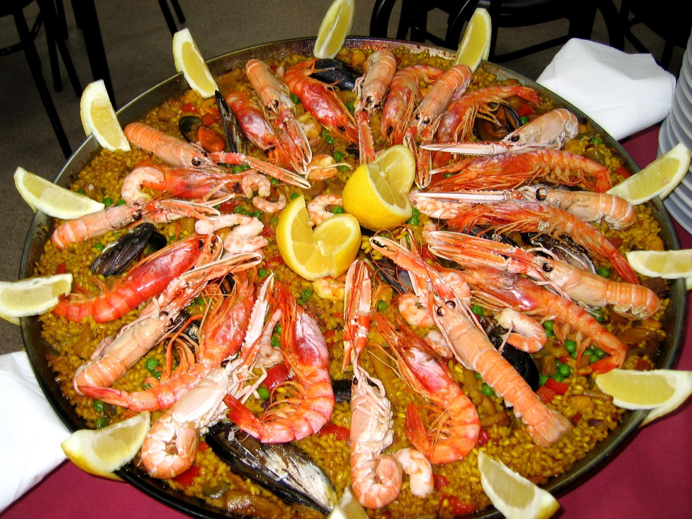 Spanish cuisine   Wikipedia