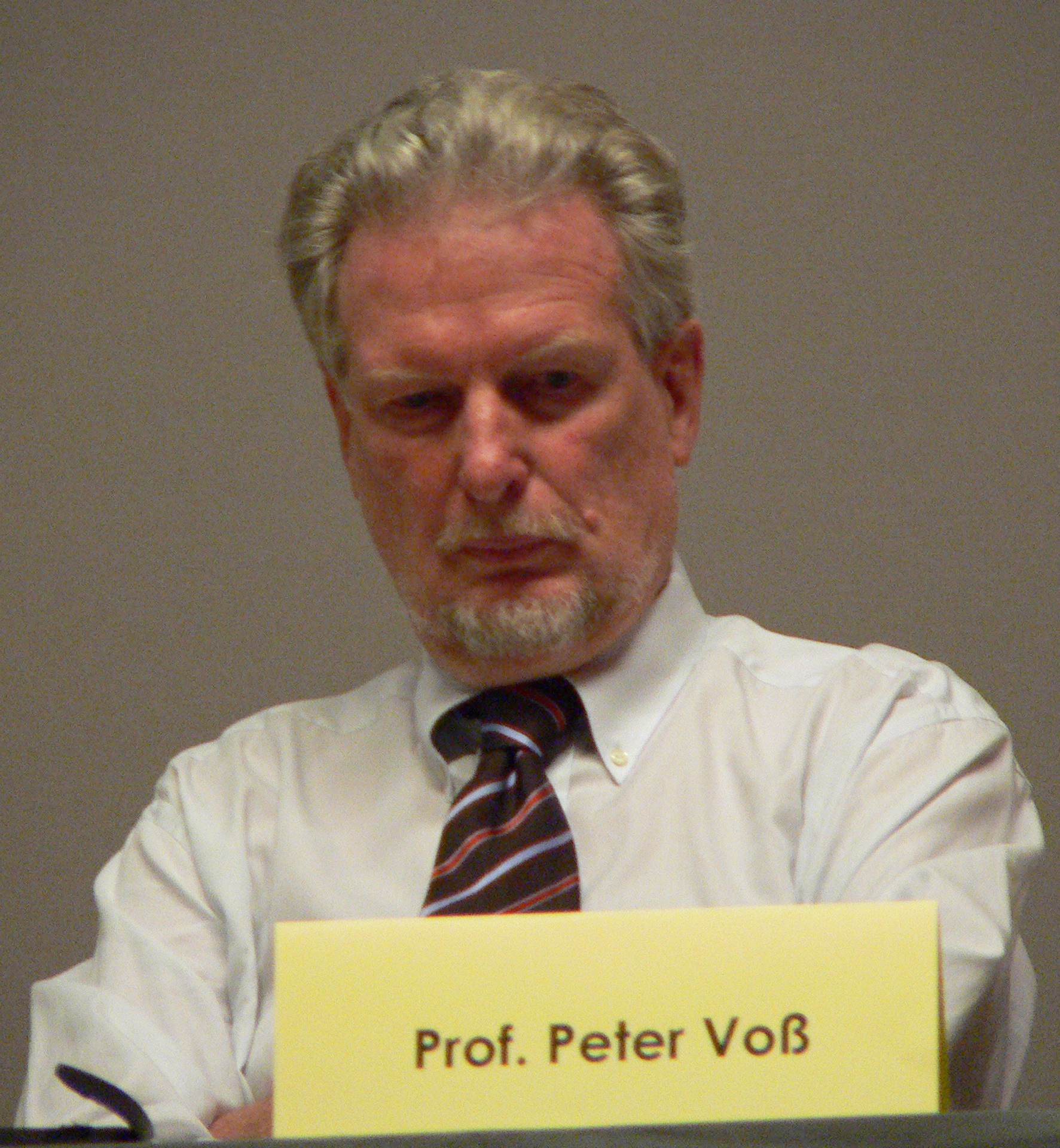 File:Peter Voss 2006 fcm.jpg - Wikimedia Commons