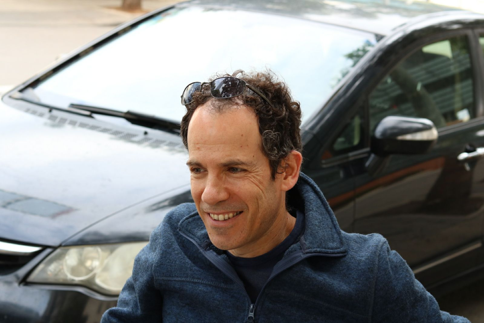 image of Oren Perez