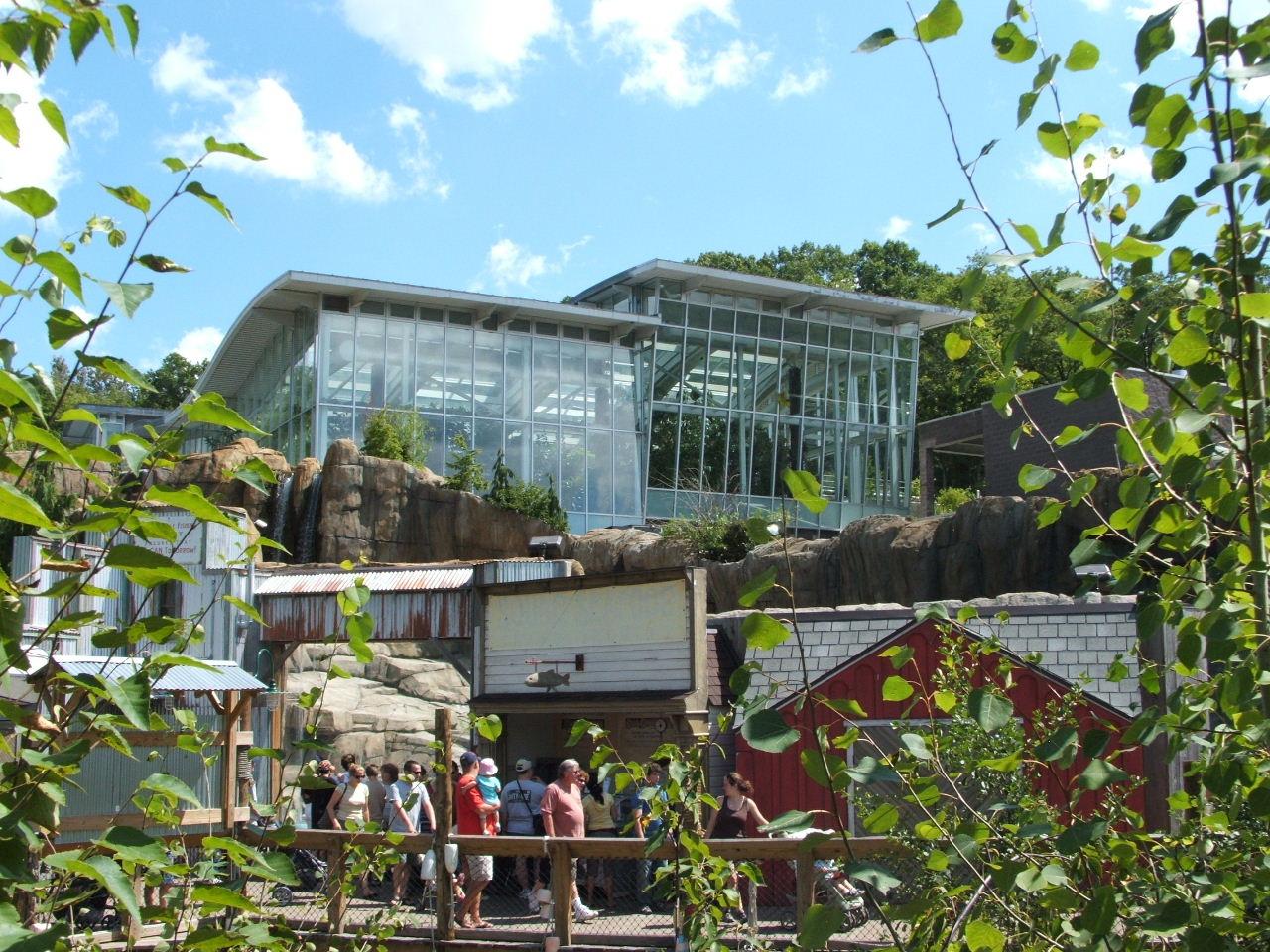Aquarium In Pa