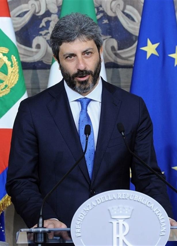 Roberto fico wikipedia for Video camera dei deputati