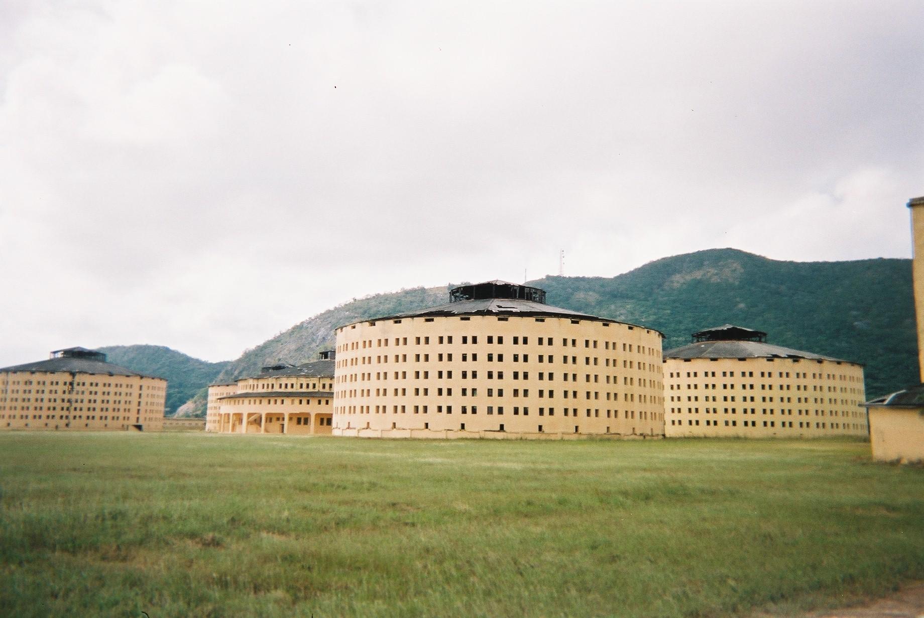 Presidio Modelo Prison