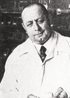 Professor Jan Jesenský