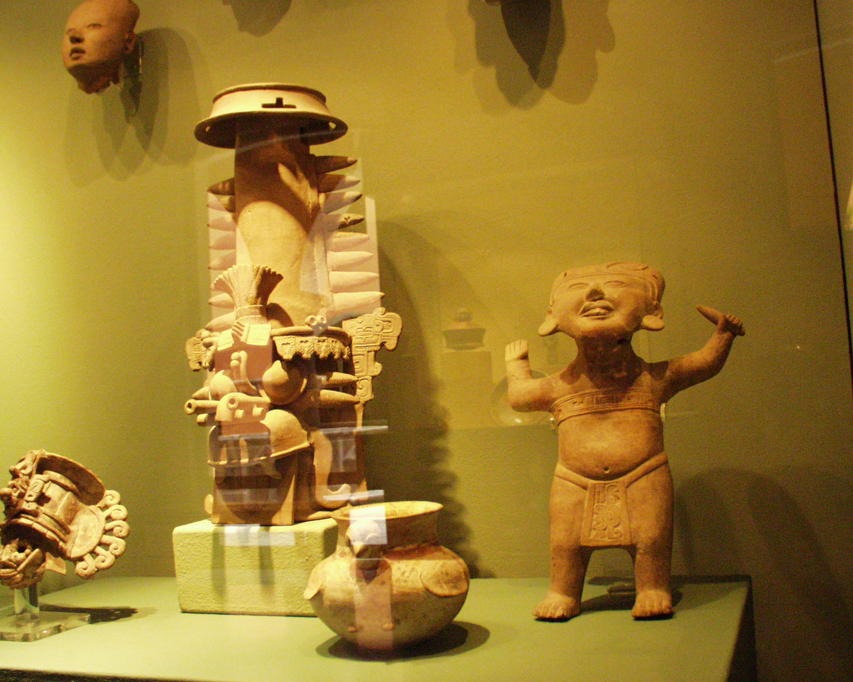Museo Amparo Interior Museo Amparo Amparo