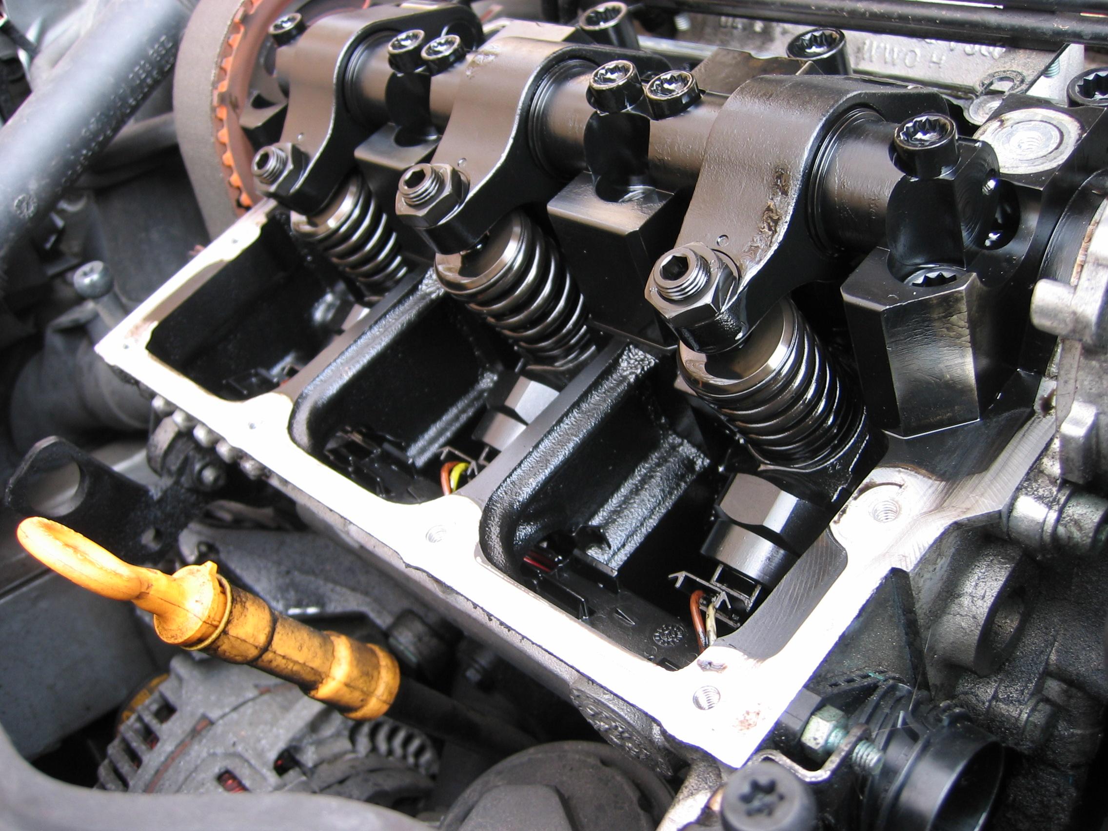 Mercedes W Kraftstofffilter Wechseln
