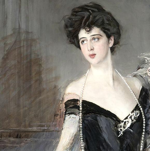 File ritratto di donna franca florio for Mostra boldini