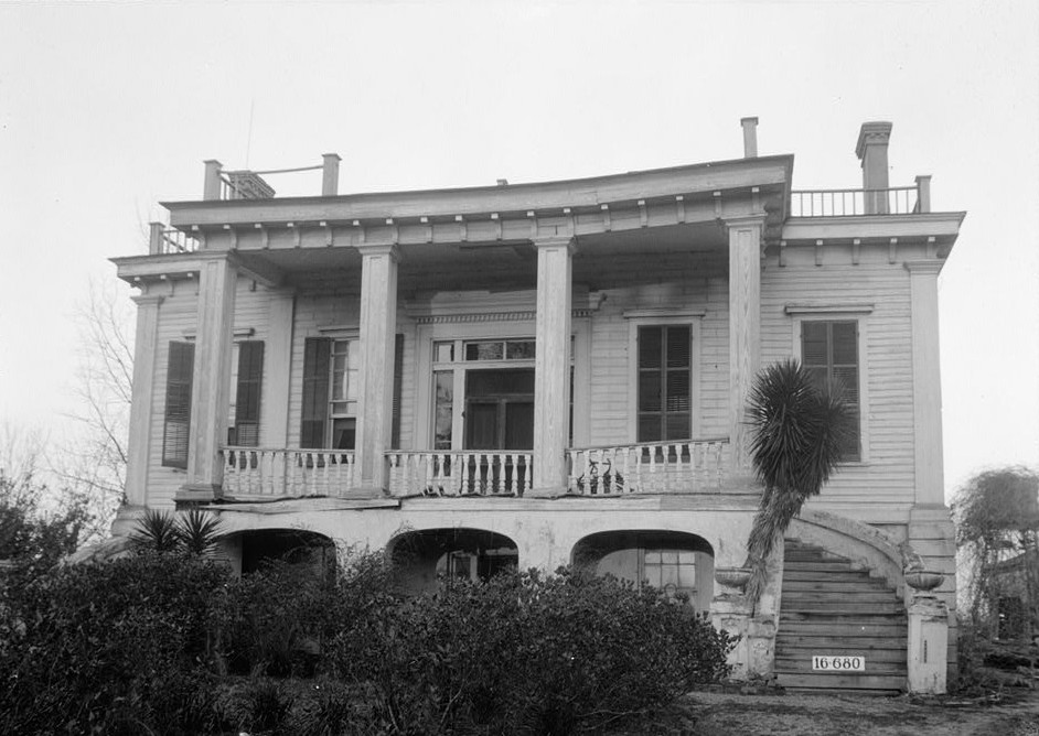 Rosewood Home