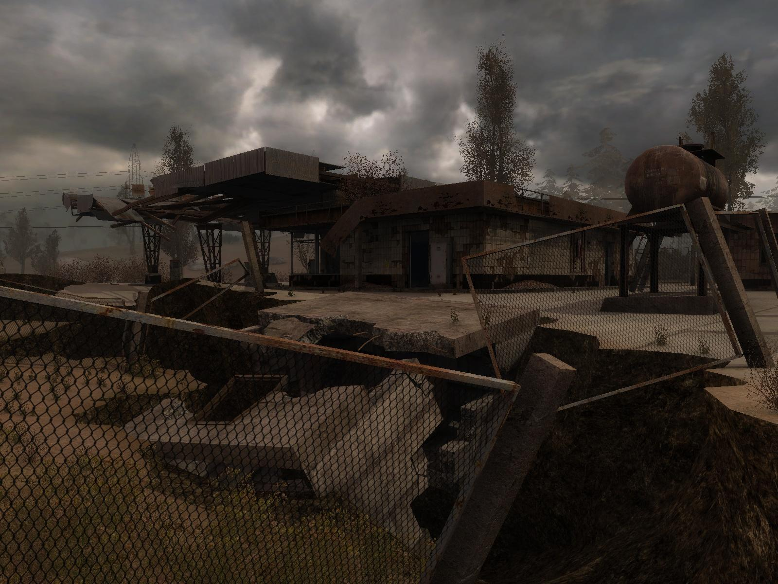 File S T A L K E R Call Of Pripyat Directx 11 Screenshot Jpg