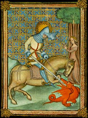 File:Saint George et le dragon, enluminure.jpg