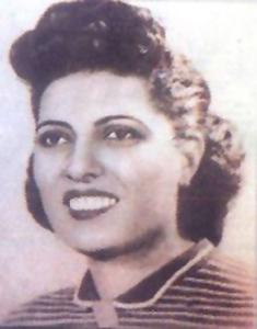 الباحثة الكويتية سلوى حبيب: لها الدور الكبير في كشف الكثير من مخططات الصهاينة في العالم العربي وافريقيا وانتهى بها المطاف مذبوحة في شقتها
