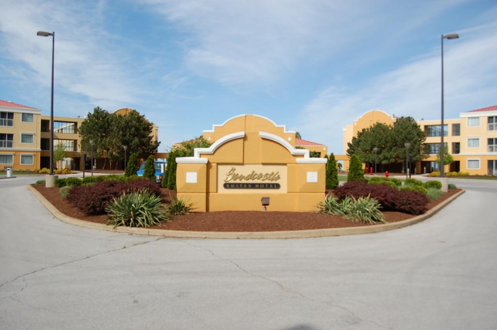 Hotel Suites In Southfield Mi