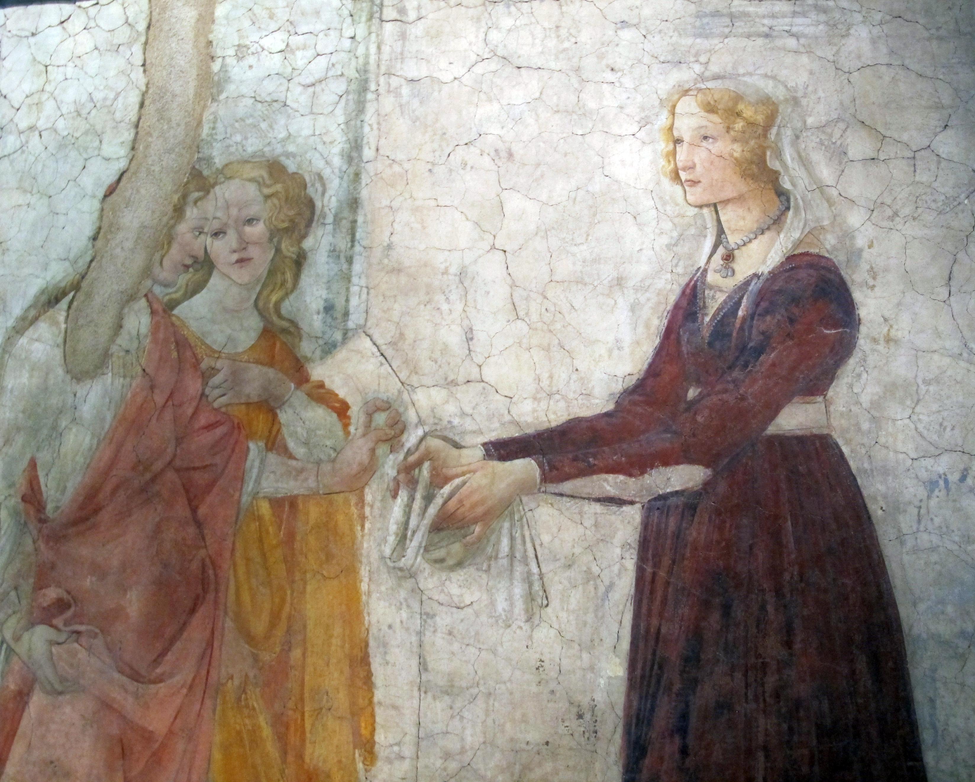 Villa Botticelli  Rue B Ef Bf Bdche