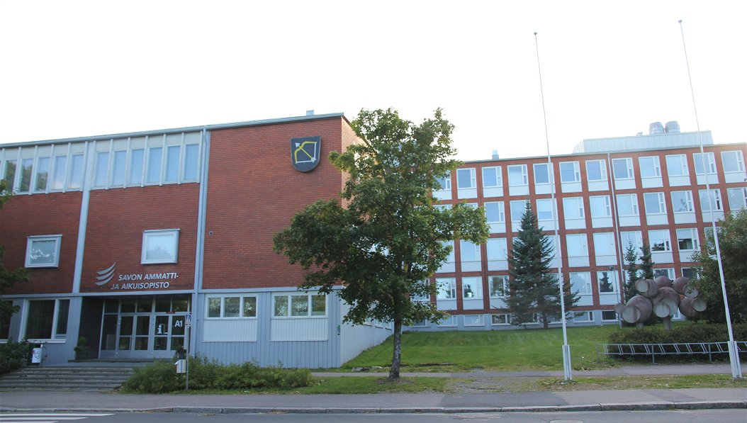 Kuopion Ammattiopisto