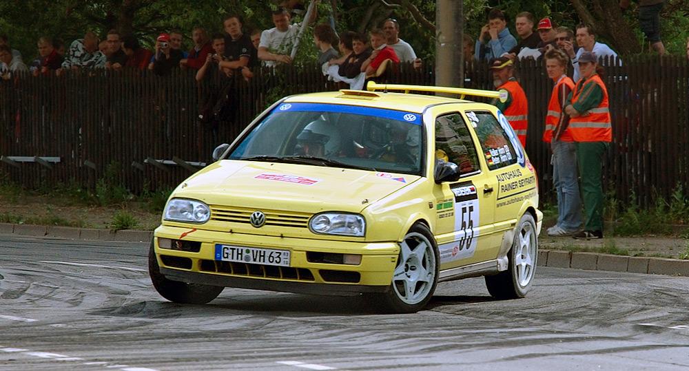 racing rally 3
