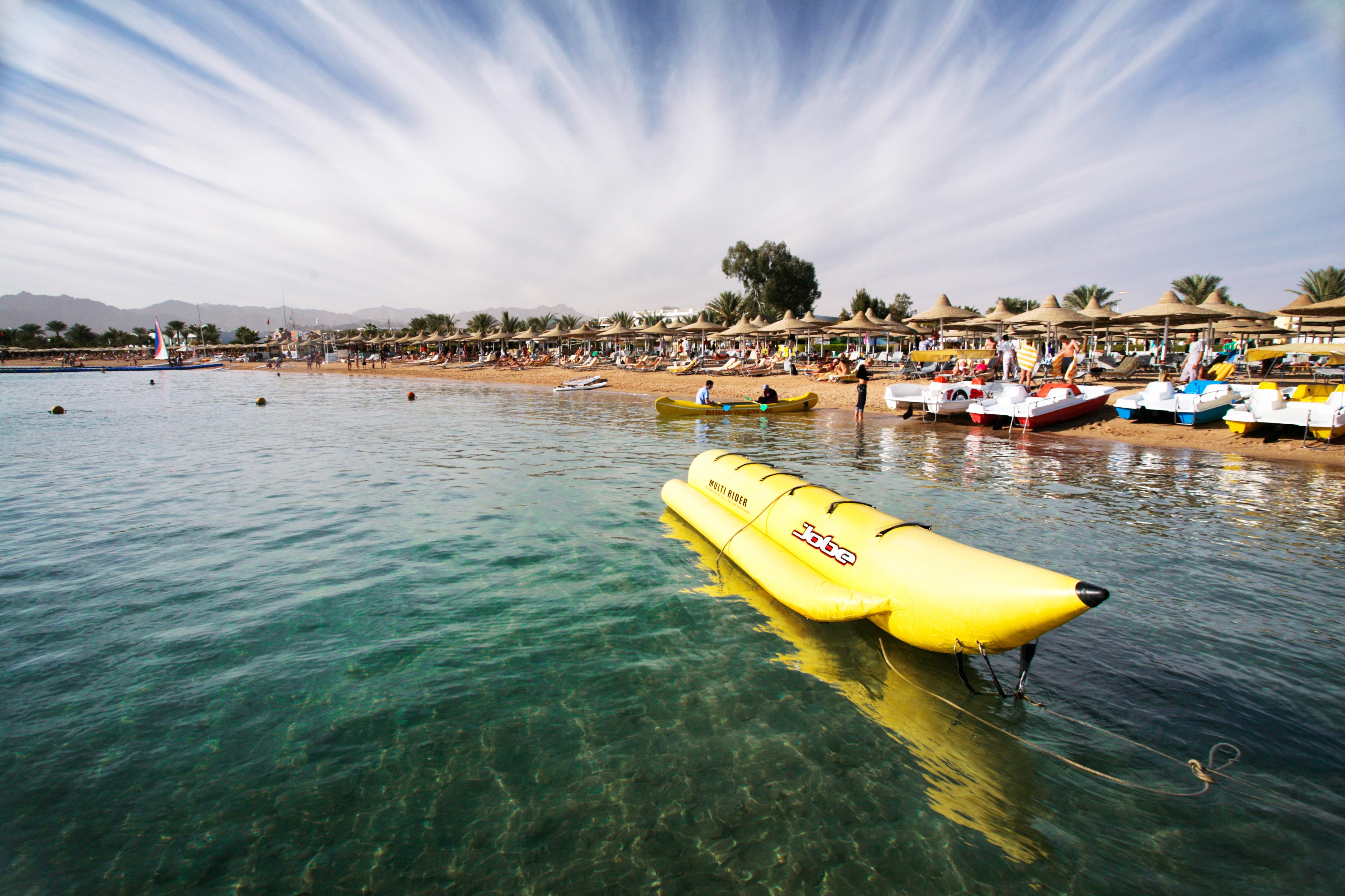 Sharm El Sheikh Hotel Tamra Beach Resort Ausfluge