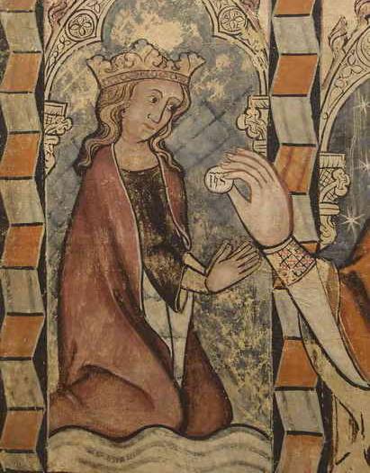 El Caso del origen de los jesuitas Sibilla_de_Fortia_DarocaSMiguel