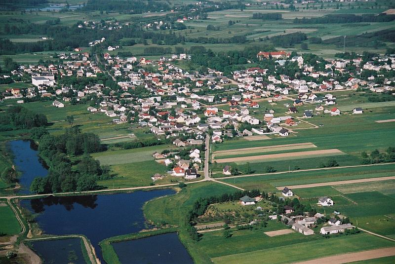 Siennica, Mińsk County