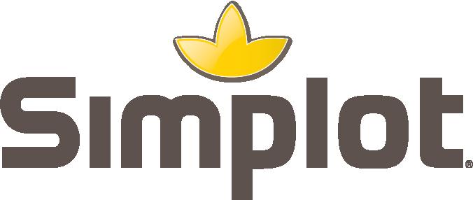 J.R. Simplot logo