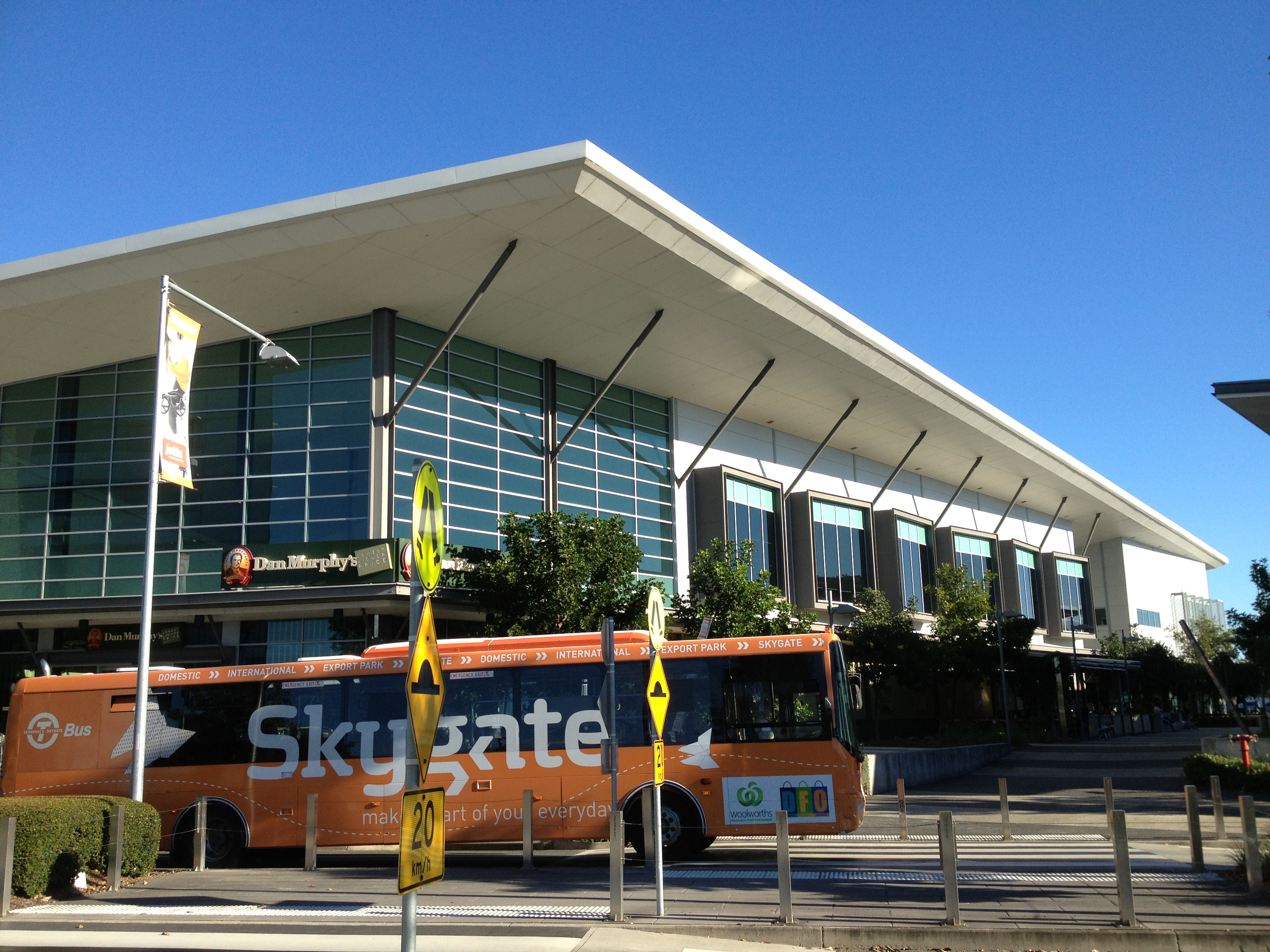 Brisbane Airport Suburb Wikipedia