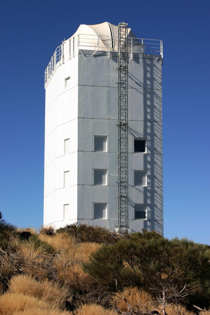 Solar Telescope GREGOR.jpg