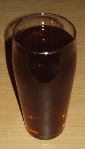 Spezi (cola mix)