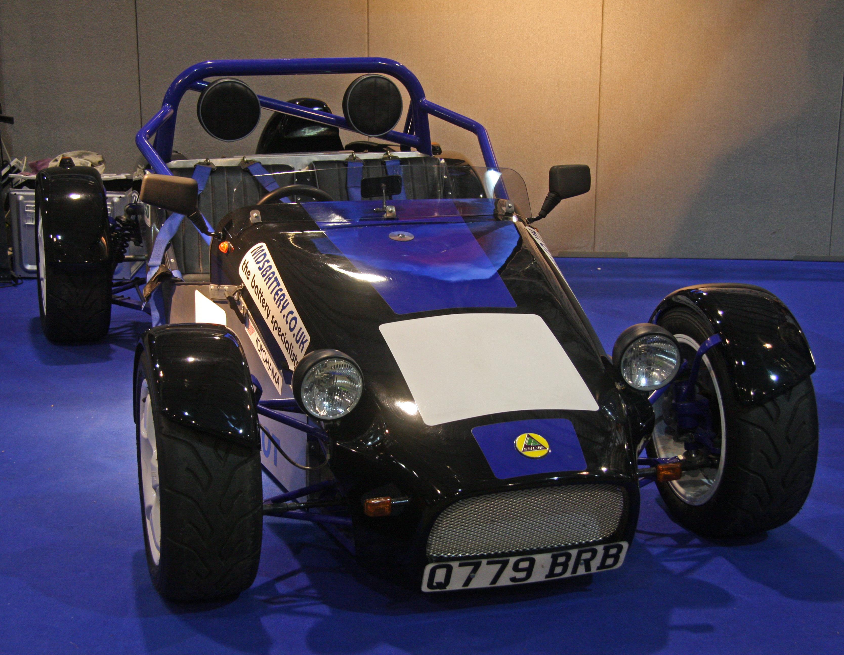 Mojo Cars