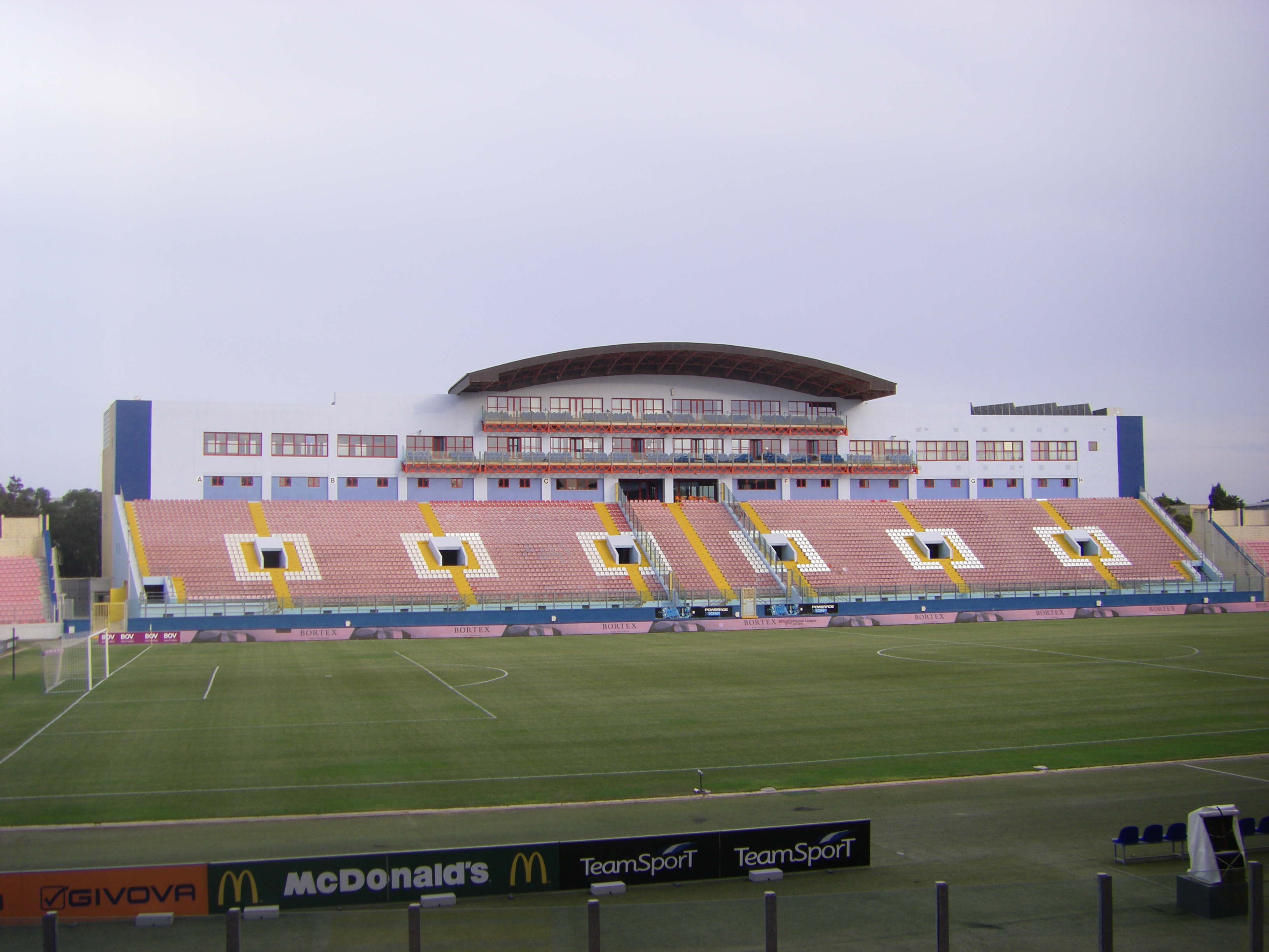 Image result for taquali national stadium