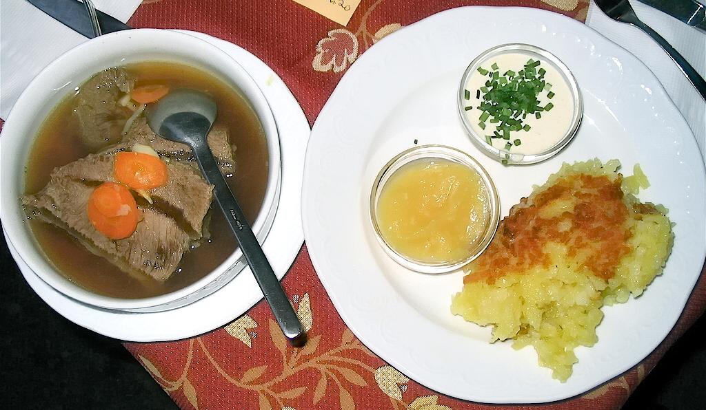 österreichische Küche Düsseldorf