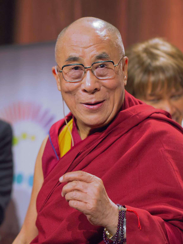 14th Dalai Lama Wikipedia