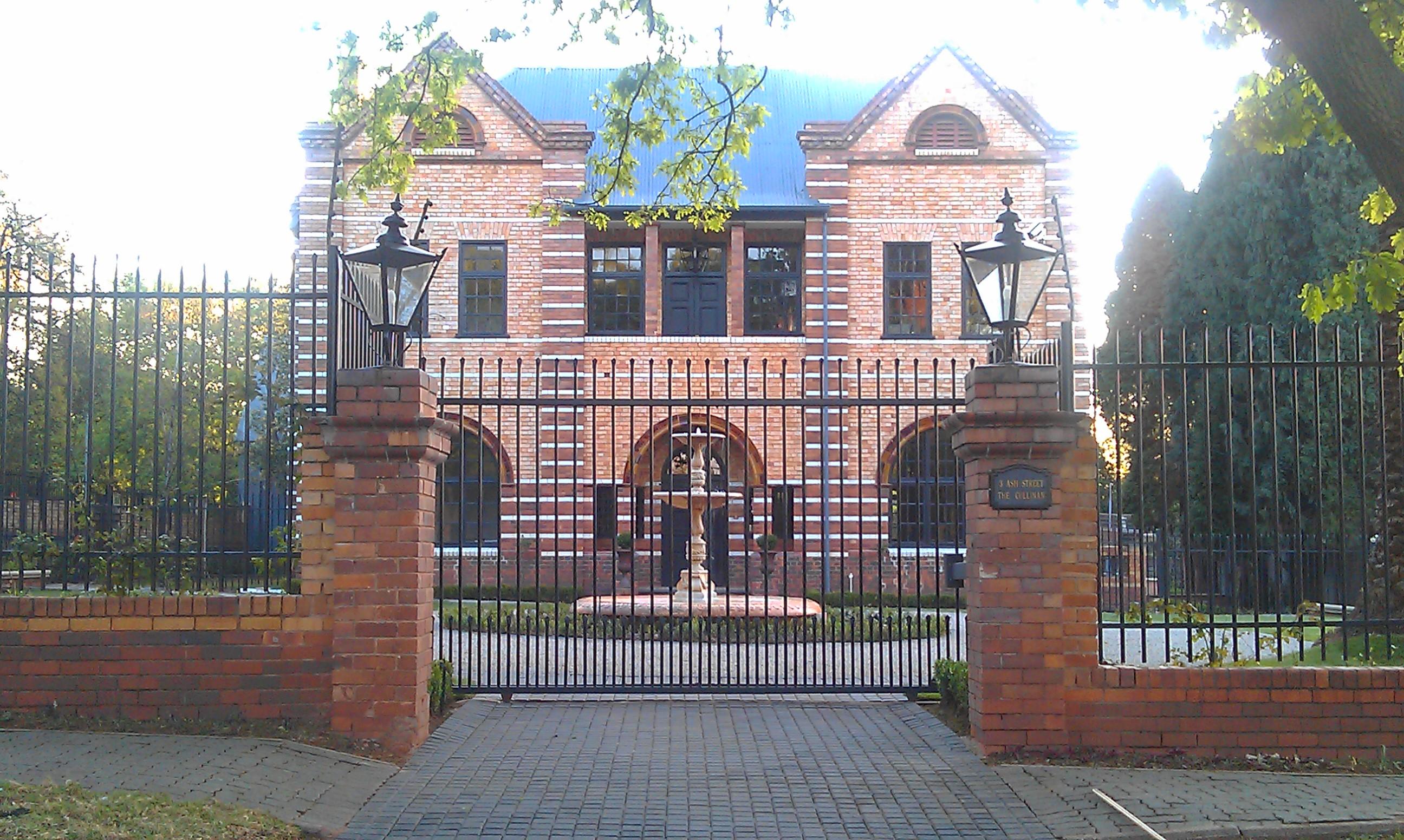 Ash Street South Kingstown Property Records