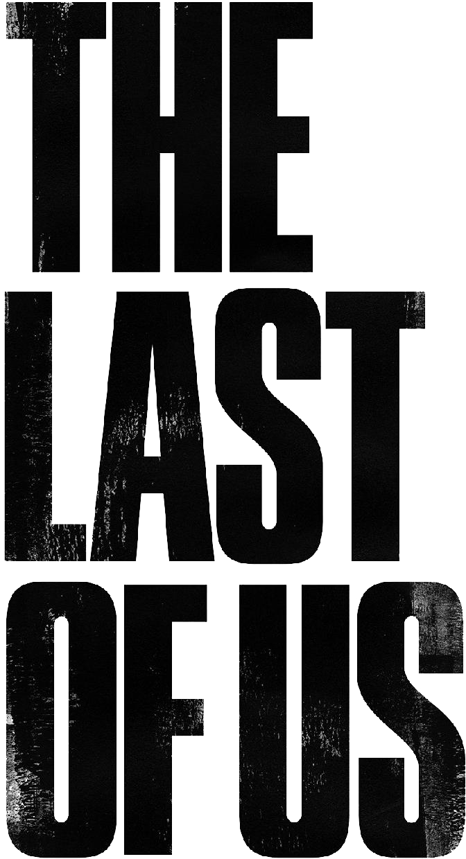 [Login] THE LAST OF US The_Last_of_Us_logo