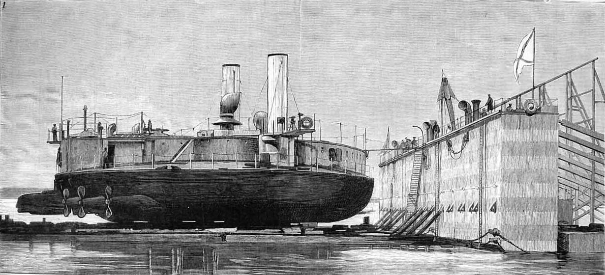 Le cuirassé le plus étrange de tous les temps (Novgorod, Popovka) The_Russian_Imperial_Dock_Nicolaieff_Vice_Admiral_Popoff_ship_1878_J3241823852_%28cropped%29