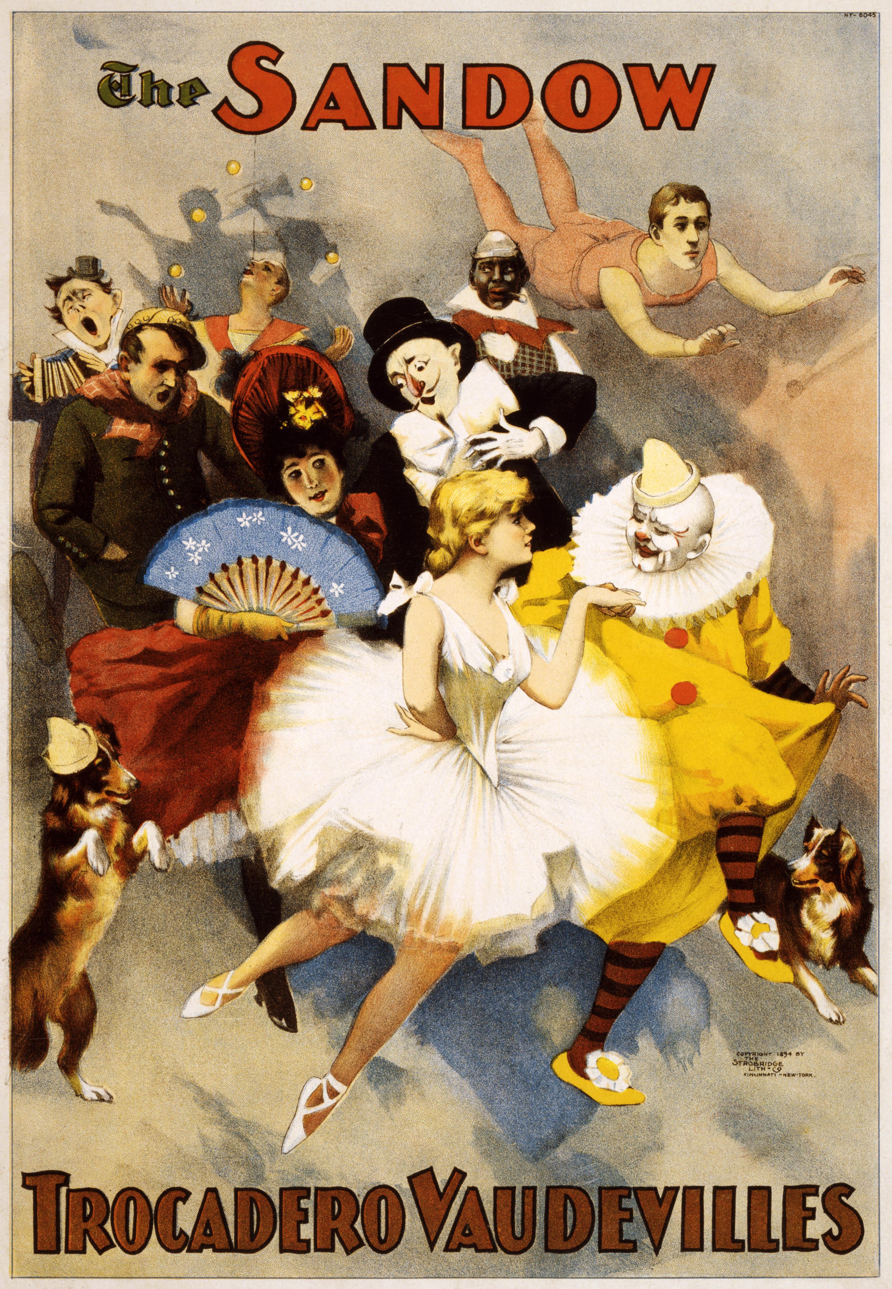 Vaudeville Wikipedia