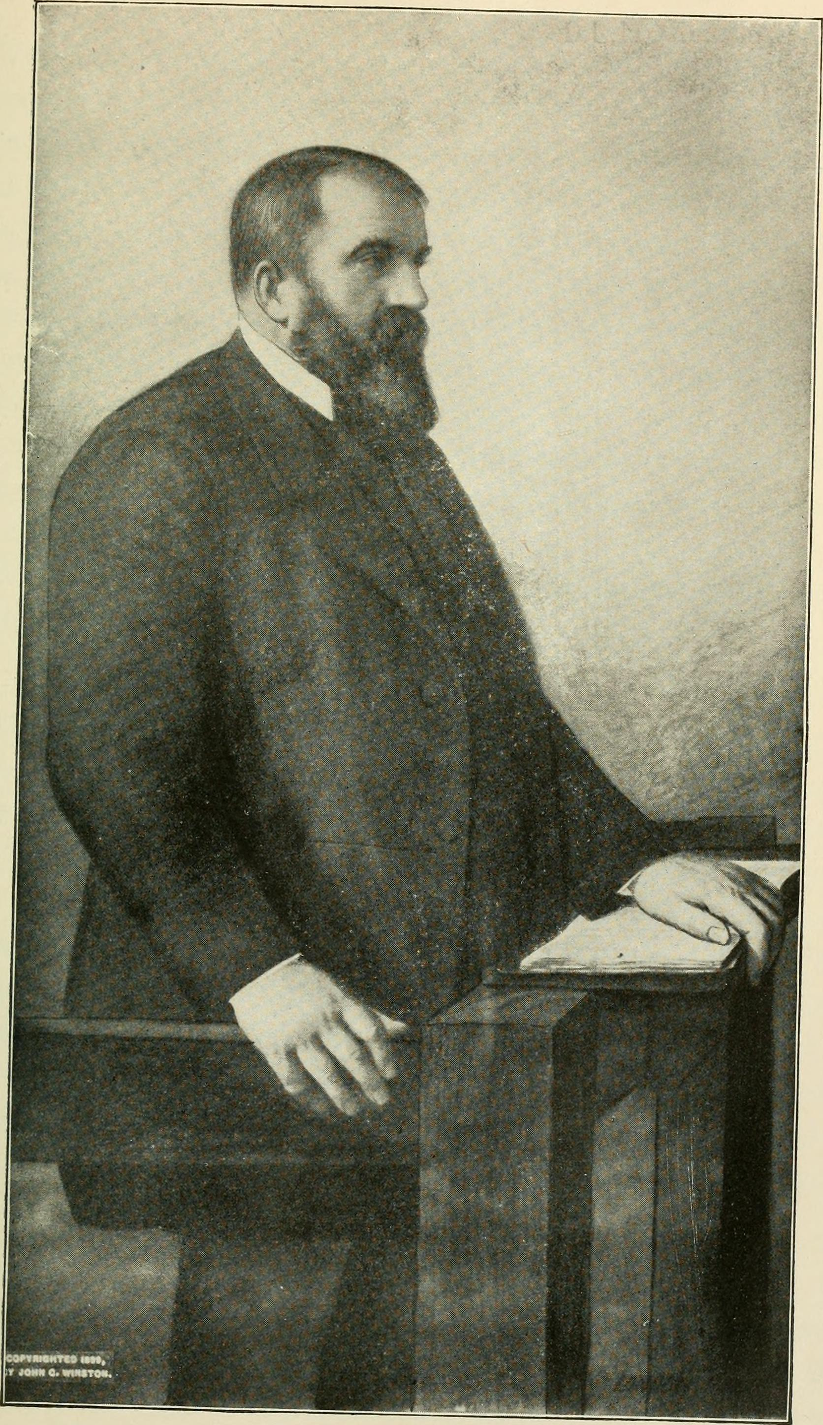 Books by Dwight L. Moody
