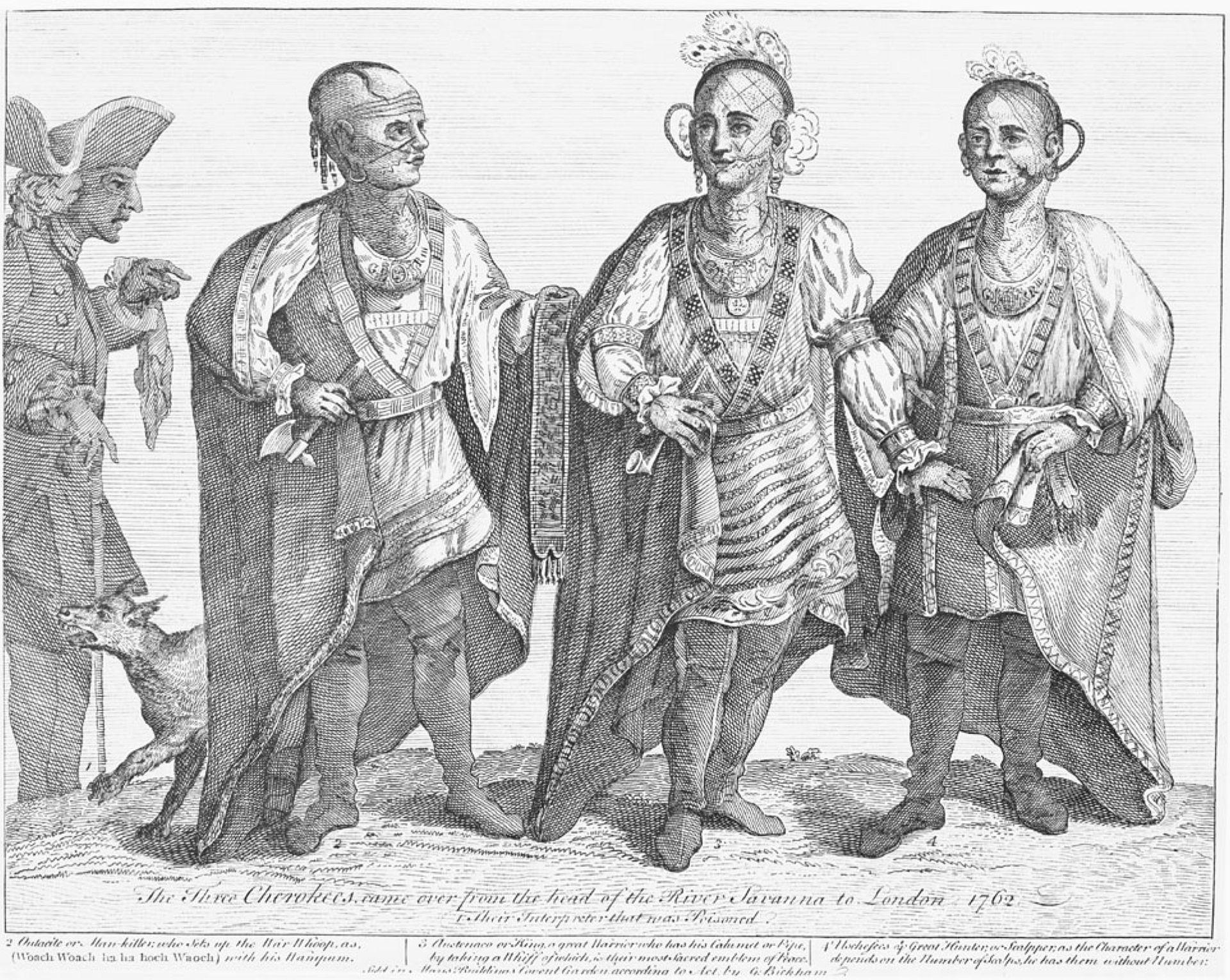 Cherokee�American wars - Wikipedia, the free encyclopedia