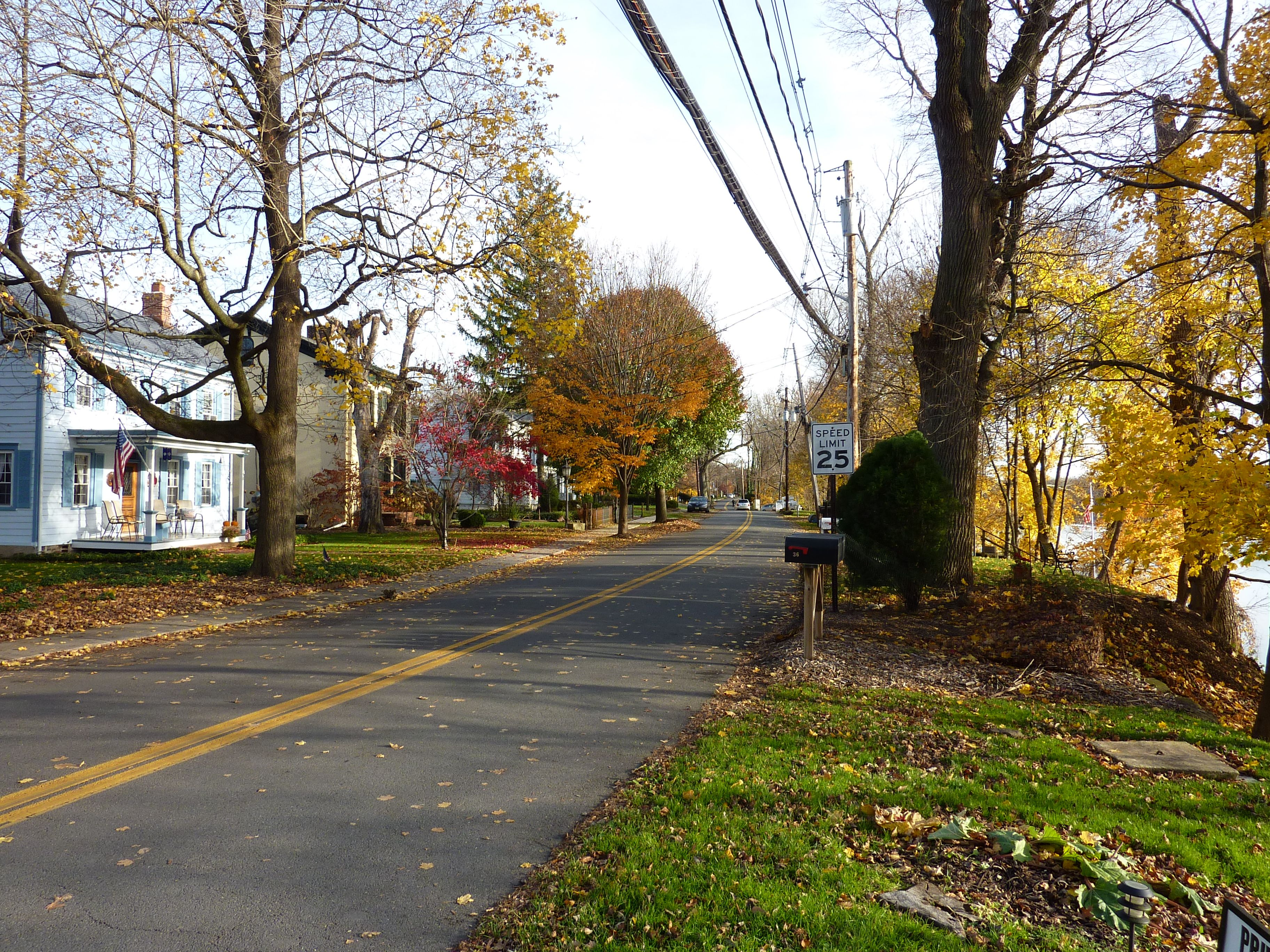 Titusville, New Jersey - Wikipedia