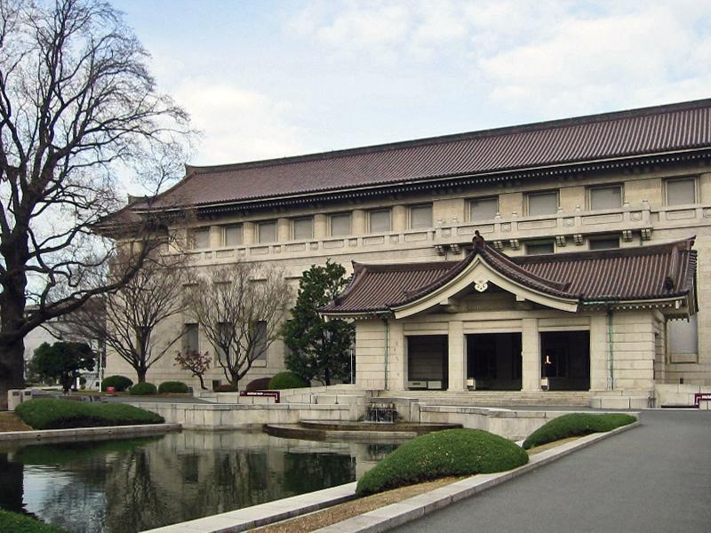TokyoNationalMuseum