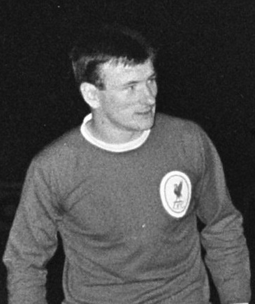 Tommy Smith (1966)