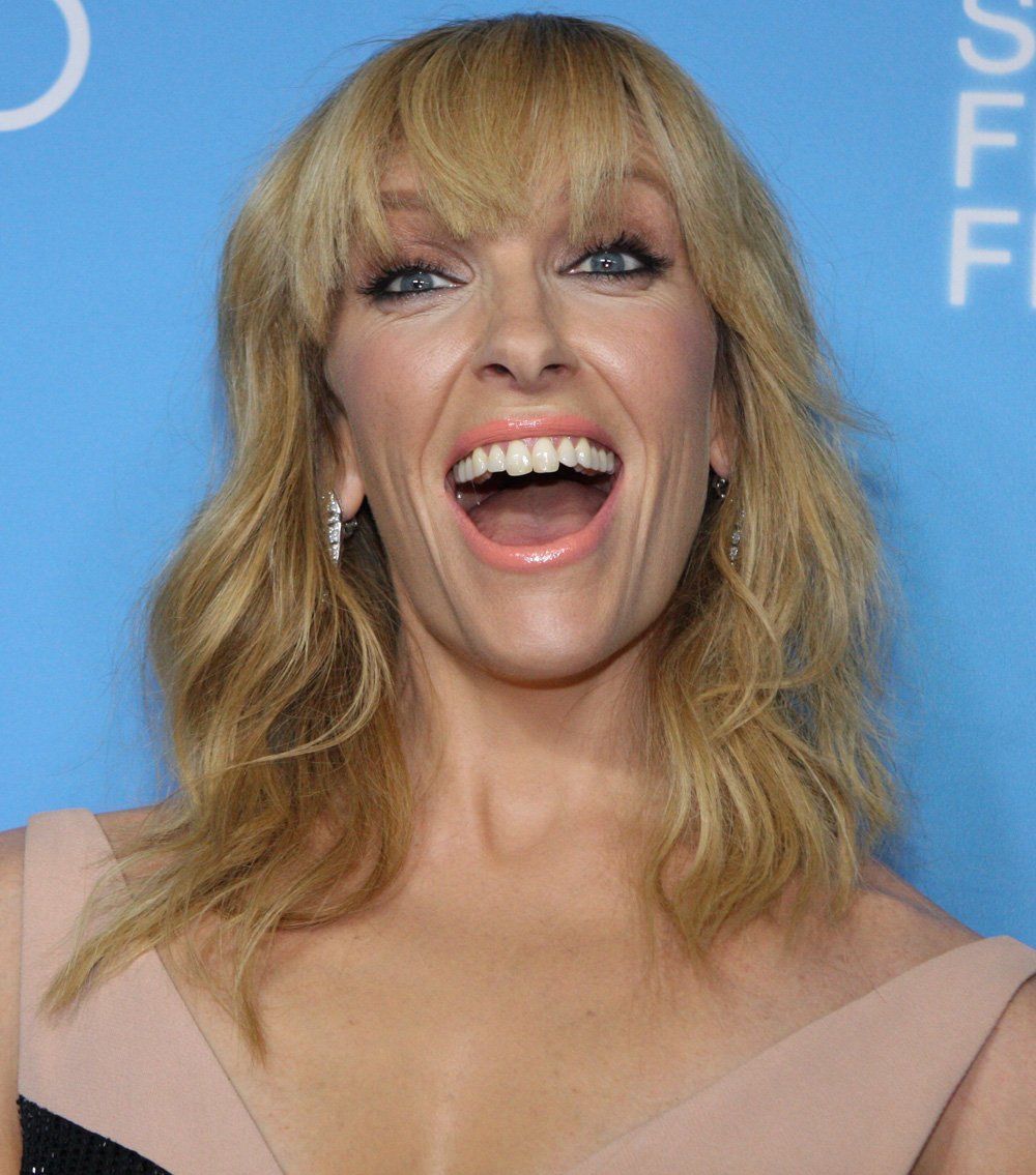 toni collette sixth sense