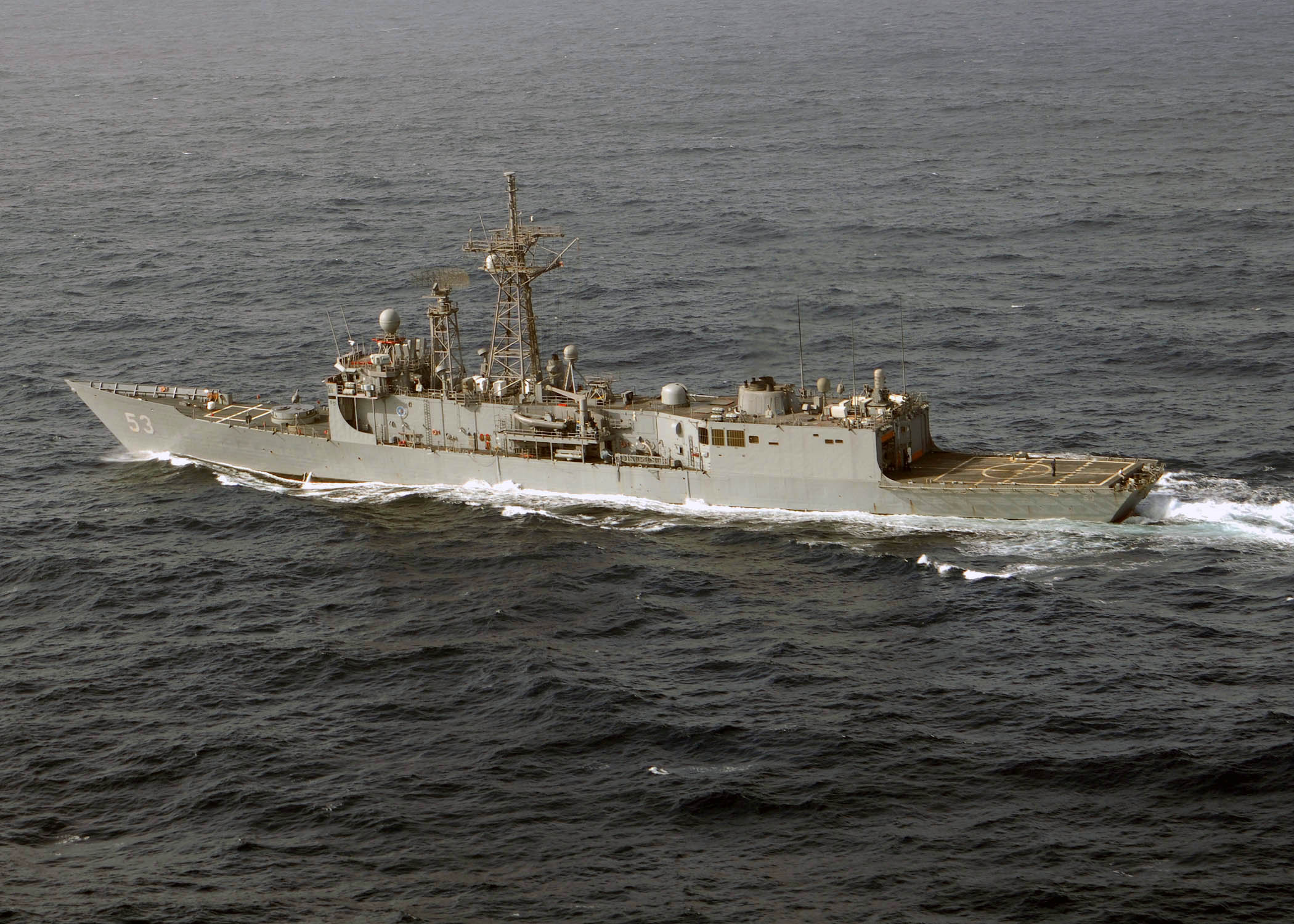 ¿Como creen que debería ser la Armada Argentina? US_Navy_050625-N-5526M-004_The_Oliver_Hazard_Perry-class_frigate_USS_Hawes_(FFG_53)_underway_while_participating_in_Operation_Inspired_Siren