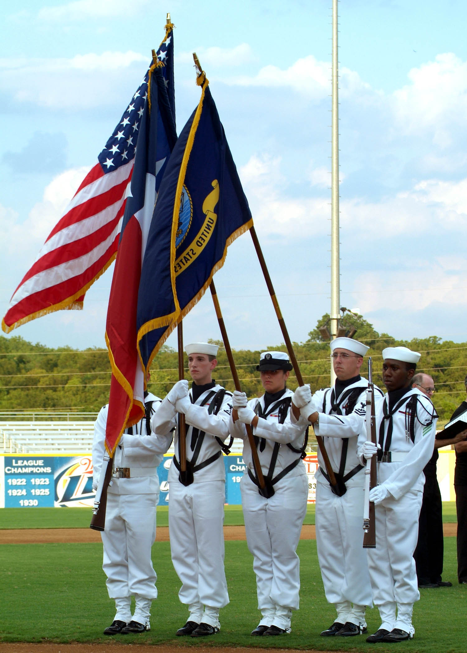 file us navy 050823 n 6046r 011 the color guard from naval