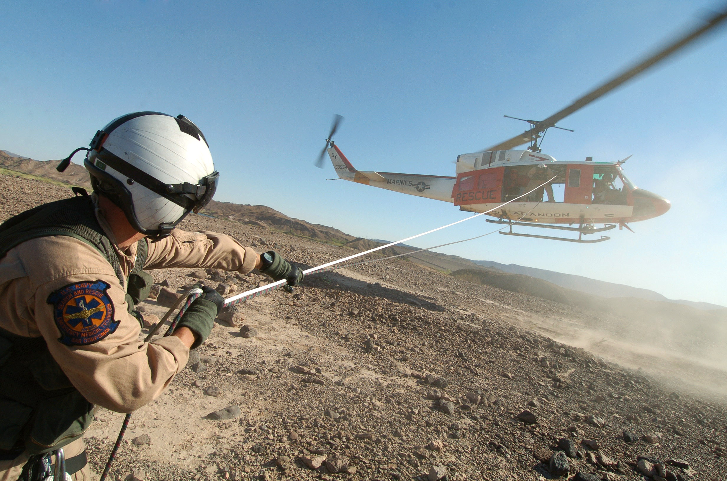 United States Marine Corps 3rd Marine Aircraft Wing