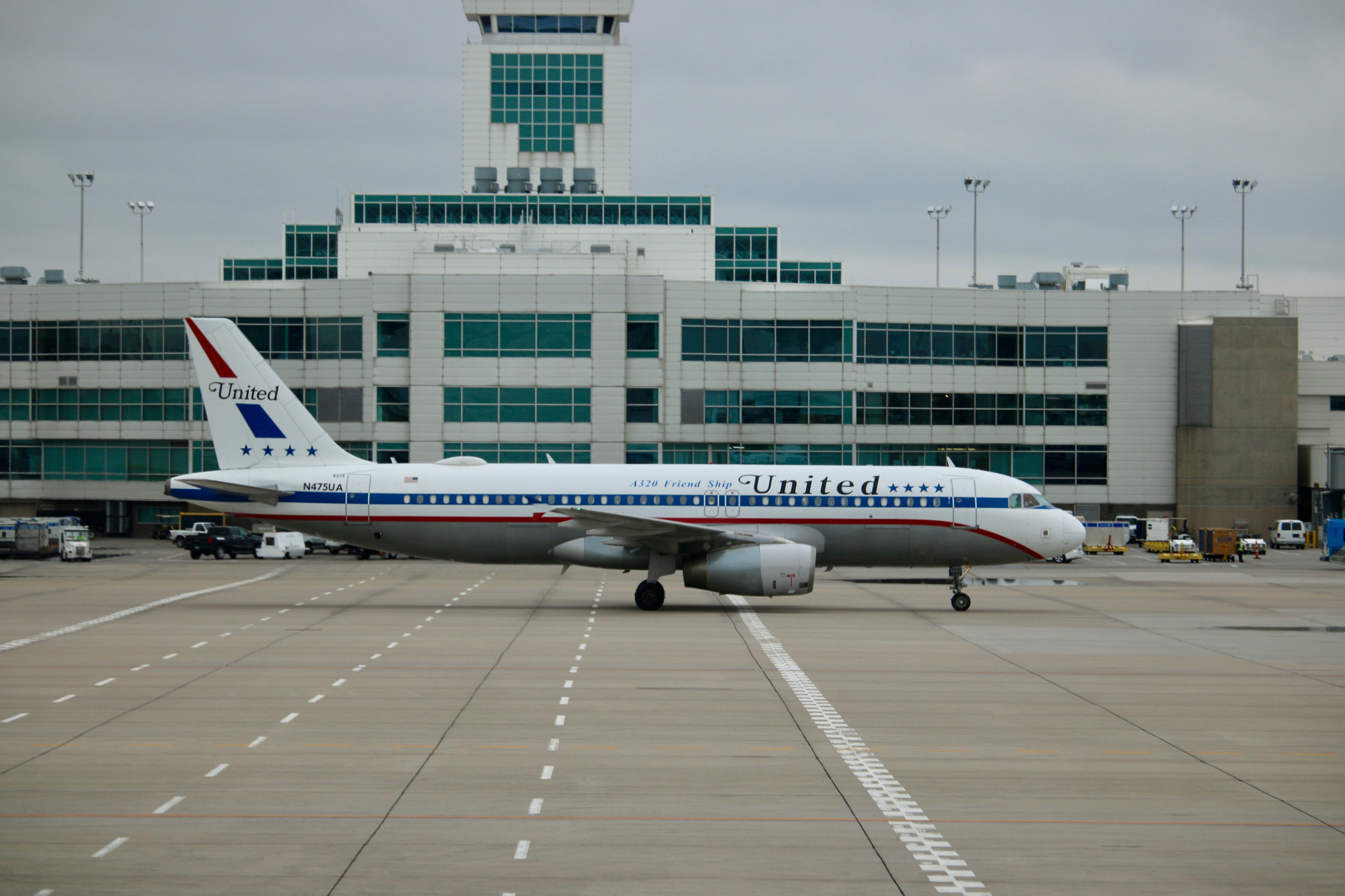 United Airlines | Wiki & Review | Everipedia